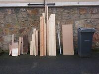 Job lot of building materials ,read descriptions