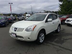 2010 Nissan Rogue -