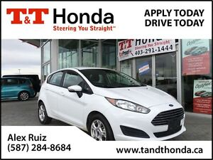 2015 Ford Fiesta SE *No Accidents, Keyless Entry*