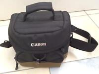 Canon 100 EG DSLR camera bag