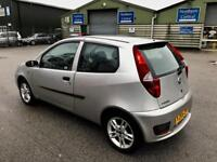 Fiat Punto Active Sport May Px