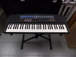 clavier 5 octave casio (p013888)