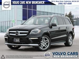 2015 Mercedes-Benz GL-Class REDUCED | AWD | HEATED/COOLED LEA...