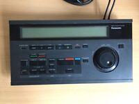 Panasonic Editing Controller Vw-ec300 Vintage RARE - Offers