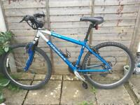 Ridgeback mx25 Mountain Bike