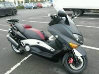 This Tmax has been stolen from Birmingham caphill