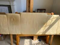 Free bed board