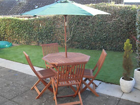 Used Garden furniture