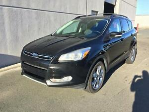 2013 Ford Escape SEL 4WD St. John's Newfoundland image 1