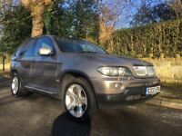 2004 Facelift BMW X5 3.0 D SPORT RARE KALAHARI BEIGE DRIVES MINT