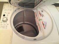 Amazing price for washer and dryer in perfect condition