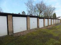 Garages to rent in secure location near Northfield longbridge Rubery