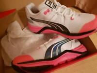 Puma trainers *New*