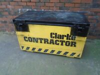 large site tool chest