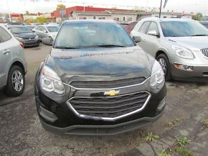 2016 Chevrolet Equinox LS | ONE OWNER | CAM | AWD London Ontario image 2