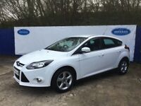 Ford Focus 1.5 tdci breaking parts