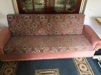 Sofa settee