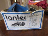 TANTEC SEMCO BELT SANDER TOOL DIY BEDFORD LOCATION AS NEW