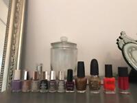 Nail polish bundle 💅🏻