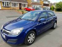 Vauxhall Astra 1.6 automatic only 65k