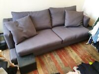 Designer Sofa, Camerich, Lazytime Plus Three-seater