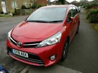 Toyota Verso 1.8 CVT Trend Plus