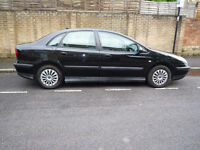 Citroen C5 2,0 HDi 2001 only 47.500 miles !