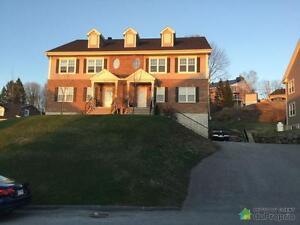 209 900$ - Condo à vendre à Sherbrooke (Fleurimont)