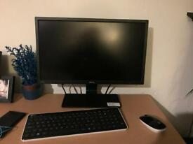 HP I5 desktop pc