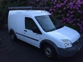 Ford transit connect T230 L (2008)