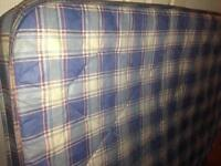 Clean mattress good condition can also deliver to your address