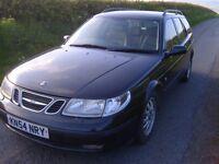 Saab 9-5 22 diesel estate