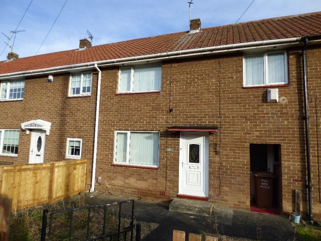 Walkergate.Newcastle.No Bond!DSS Welcome!Stunning 2 Bed Spacious House. Gardens.