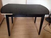FREE Table or desk with folding extensions