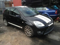 BREAKING - FORD FIESTA 2.0 ST 150 ENGINE - ALL PARTS AVAILABLE - 1