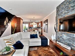 234 000$ - Maison en rangée / de ville à vendre