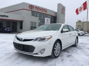 2014 Toyota Avalon Limited|Nav|1 Owner|Mint