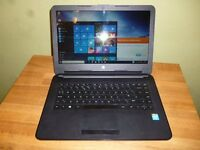 Hp stream 14inch notebook windows as new