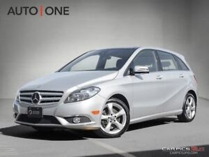 2013 Mercedes-Benz B-Class PREMIUM | DRIVING ASSIST | NAVI | MEM