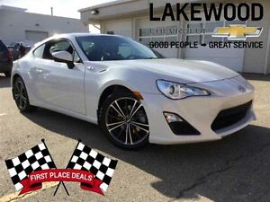 2016 Scion FR-S (Colored Touch Screen, Bluetooth)