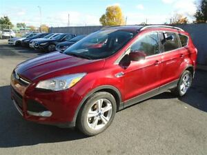2014 Ford Escape SE AWD ECOBOOST MAGS