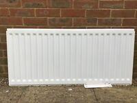 Single radiator 1150mm x 500mm