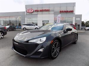 2013 Scion FR-S Sport A/C CRUISE Toyota