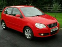 2009 VOLKSWAGEN POLO 1.2 MATCH ### ONE OWNER ### FULL SERVICE HISTORY ###