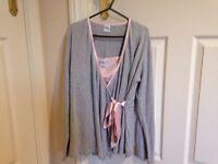 Maternity pyjama set (size 16)