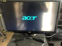 Acer 23 inch 3D monitor