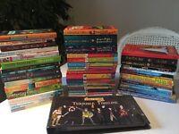 Great Bundle Kids Books Roald Dahl Horrible Histories Morpugo