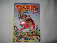 Dandy Annual - 1994 - Immaculate condition