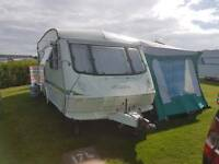 1992 Eddie typhoon xl 4 berth