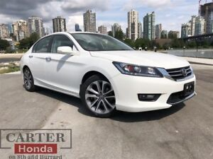 2014 Honda Accord Sport + Summer Sale! MUST GO!